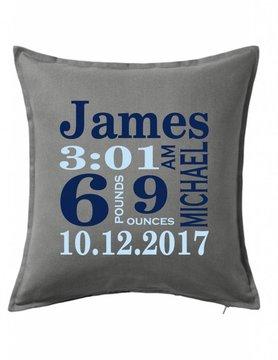 Custom Pillow-70B-Traditional Announcement