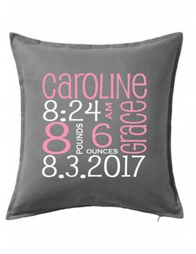 Gray Custom Pillow-71B-Pupcat Announcement