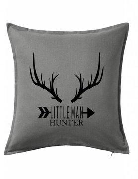Custom Pillow-73B-Little Man Hunter