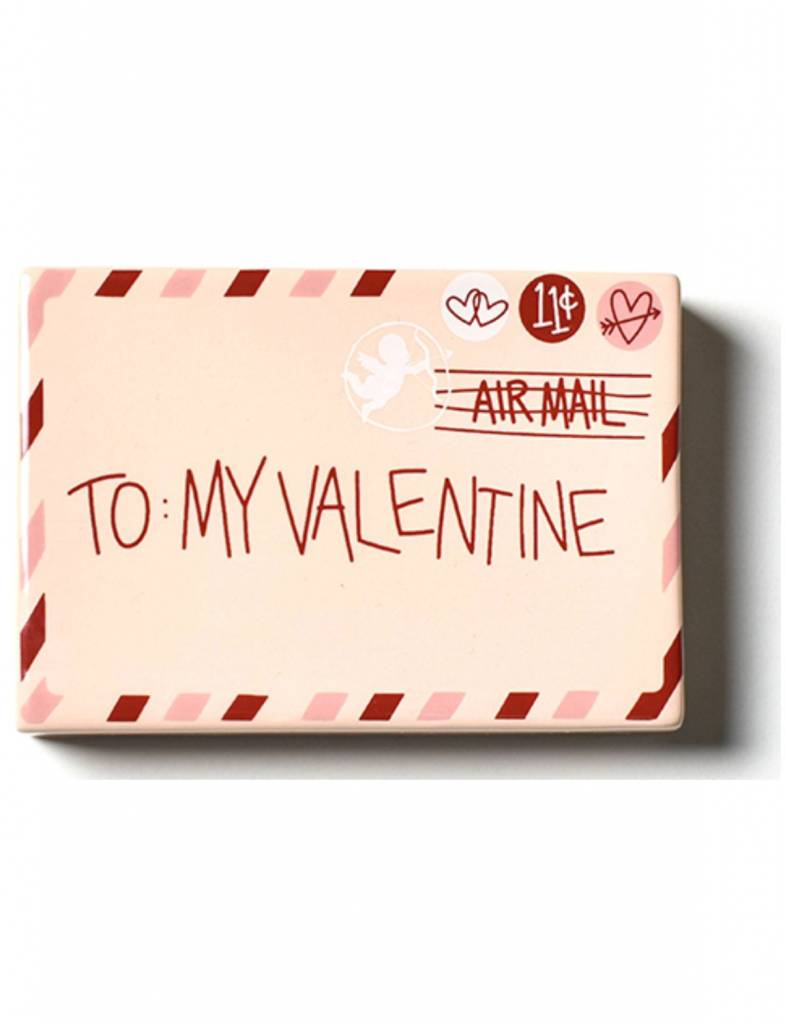 Valentine Mini Attachment