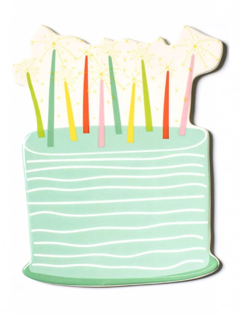 Sparkle Cake Big Attachment