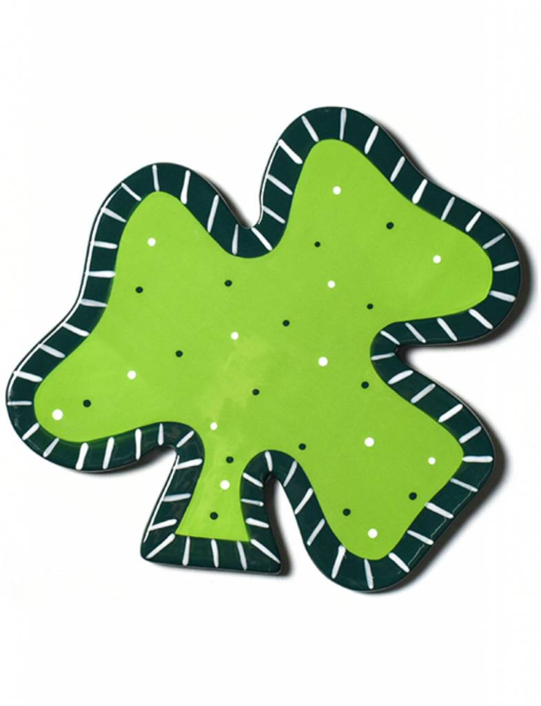 Shamrock Big Attachment