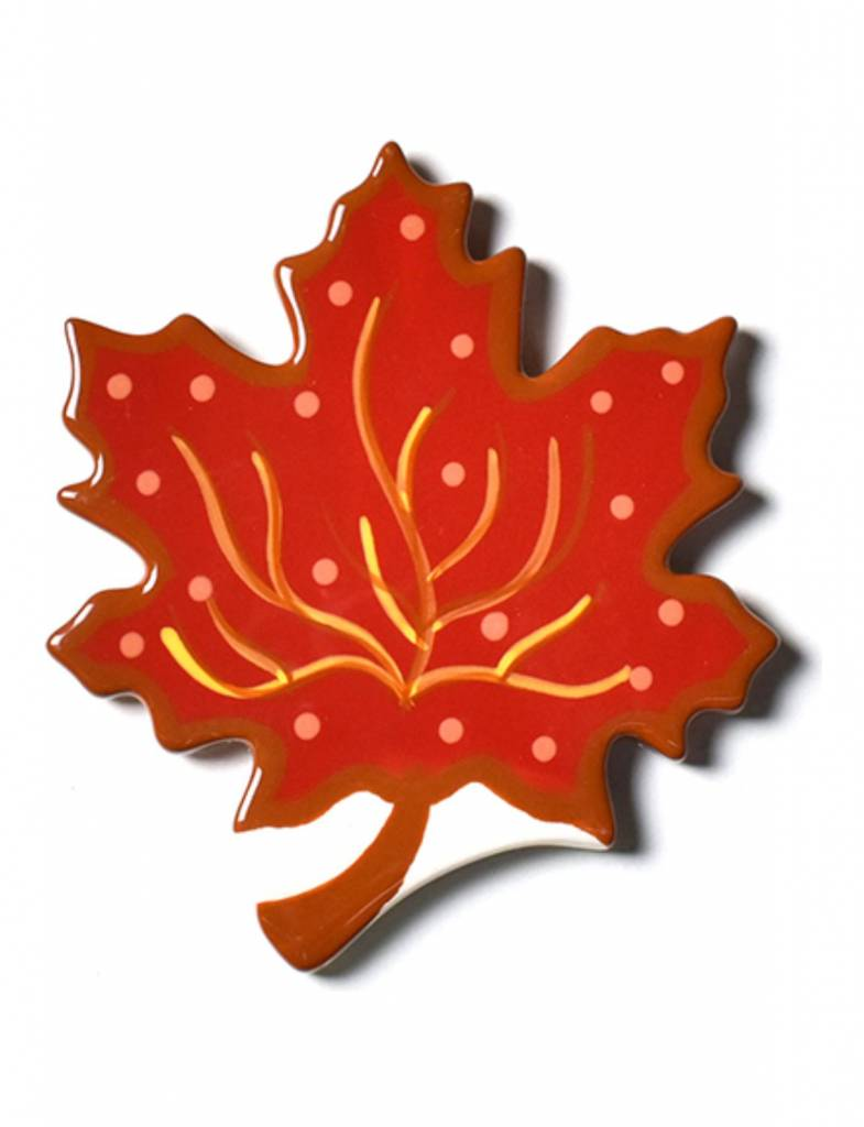 Red Leaf Big Attachment