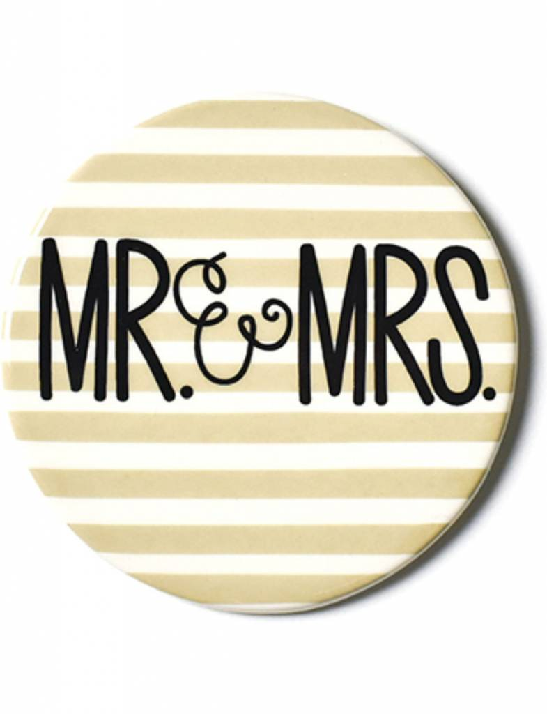 Mr. and Mrs. Mini Attachment