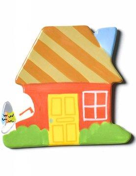 House and Mailbox Mini Attachment