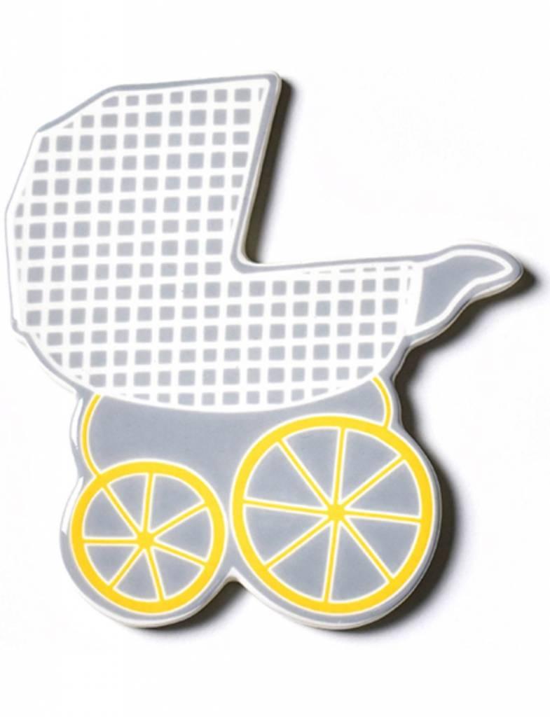 Baby Carriage Mini Attachment