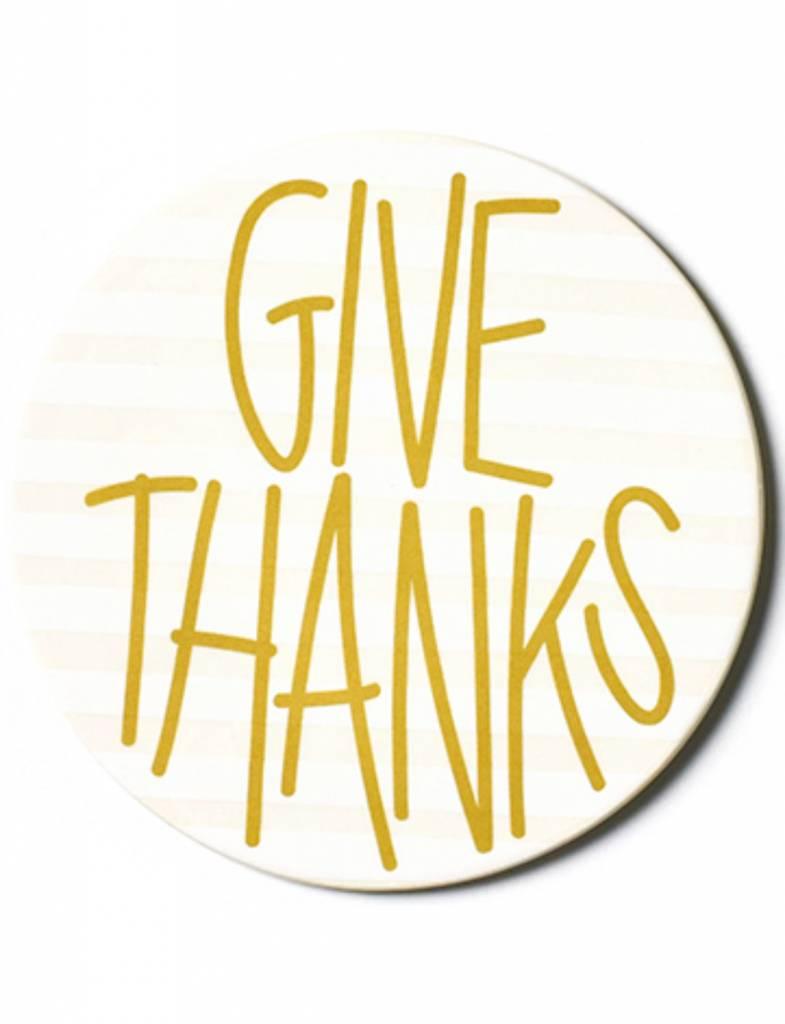 Give Thanks Mini Attachment