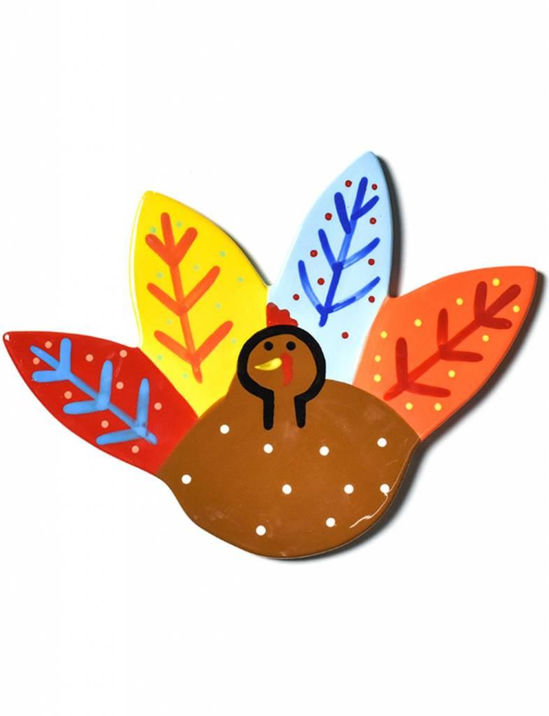Turkey Big Attachment