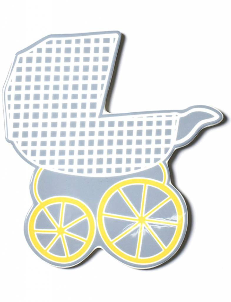 Baby Carriage Big Attachment