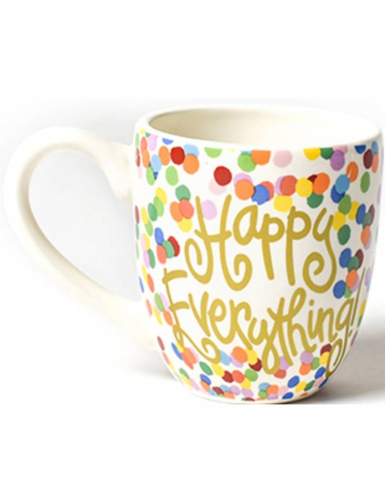 Toss Happy Everything Mug