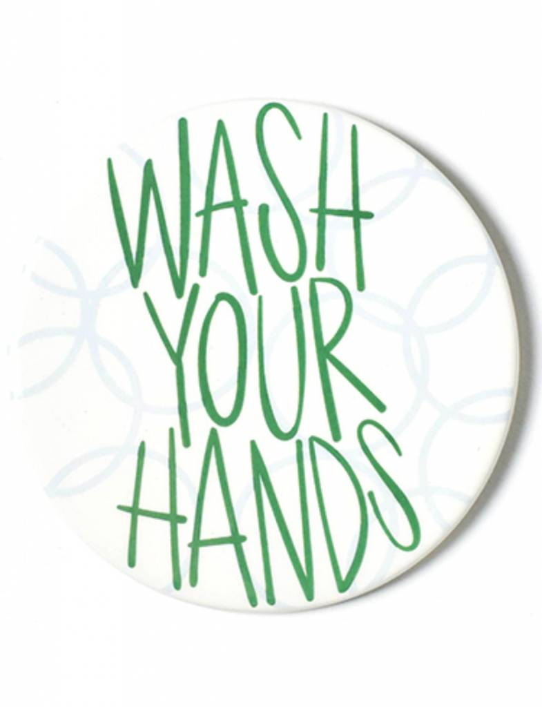 Wash Your Hands Mini Attachment