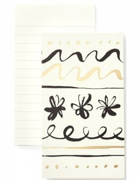 Kate Spade Small Notepad, Daisy Place