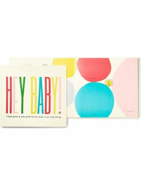 Kate Spade First Year Book, Hey Baby