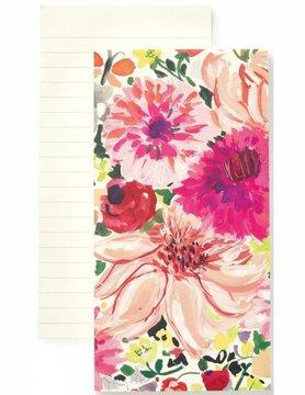 Kate Spade Large Notepad, Dahlia