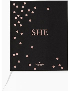 Abrams Kate Spade SHE Coffee Table Book