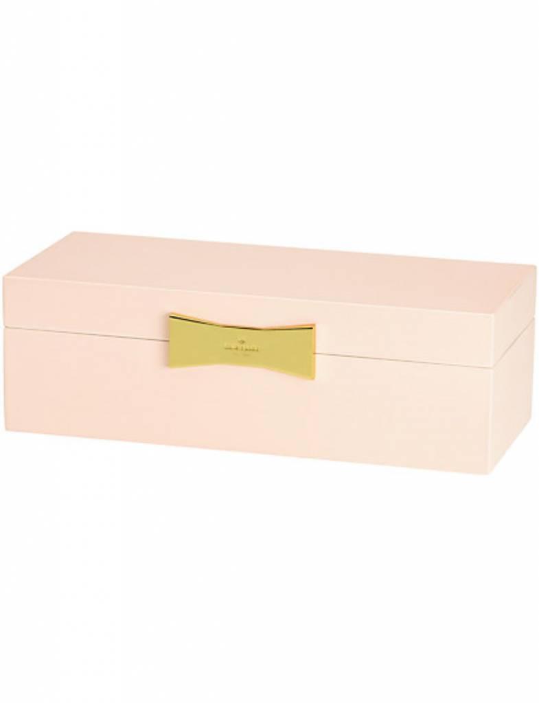 Kate Spade Garden Drive Pink Jewelry Box