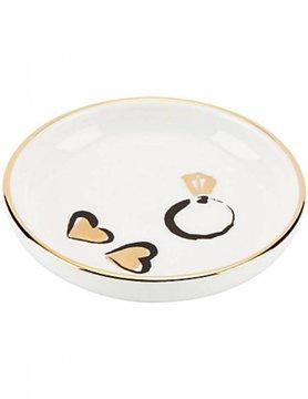 Kate Spade Daisy Place Ring Dish