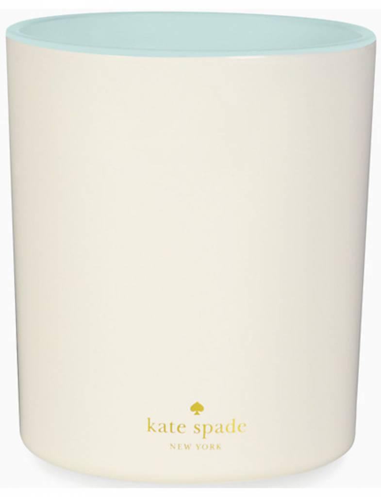 Kate Spade Medium Candle, Island