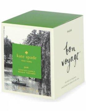 Kate Spade Medium Candle, Park