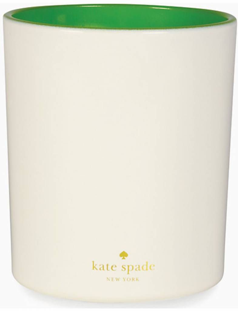 Kate Spade Medium Candle, Park