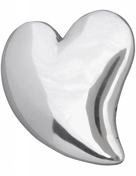 1911 Heart Napkin Weight