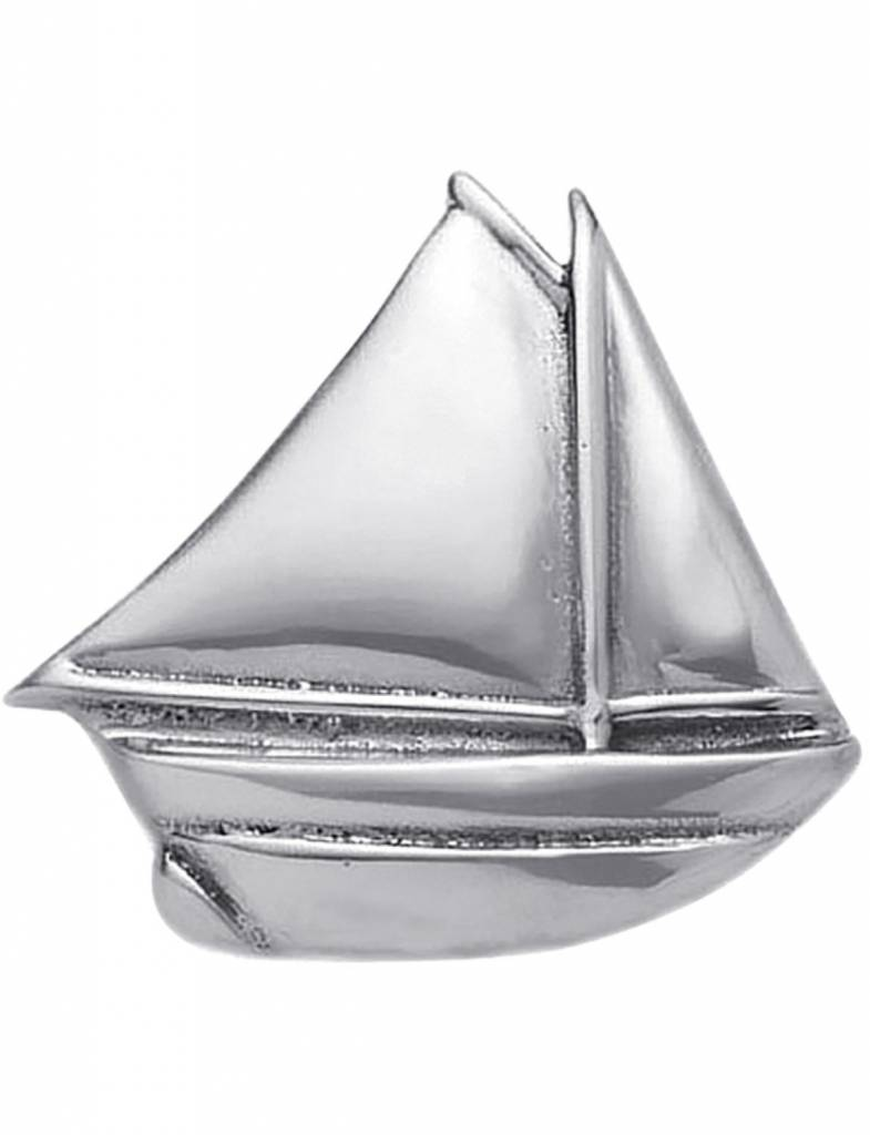 1921 Sailboat Napkin Weight