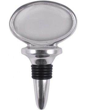 2800 Oval Bottle Stopper