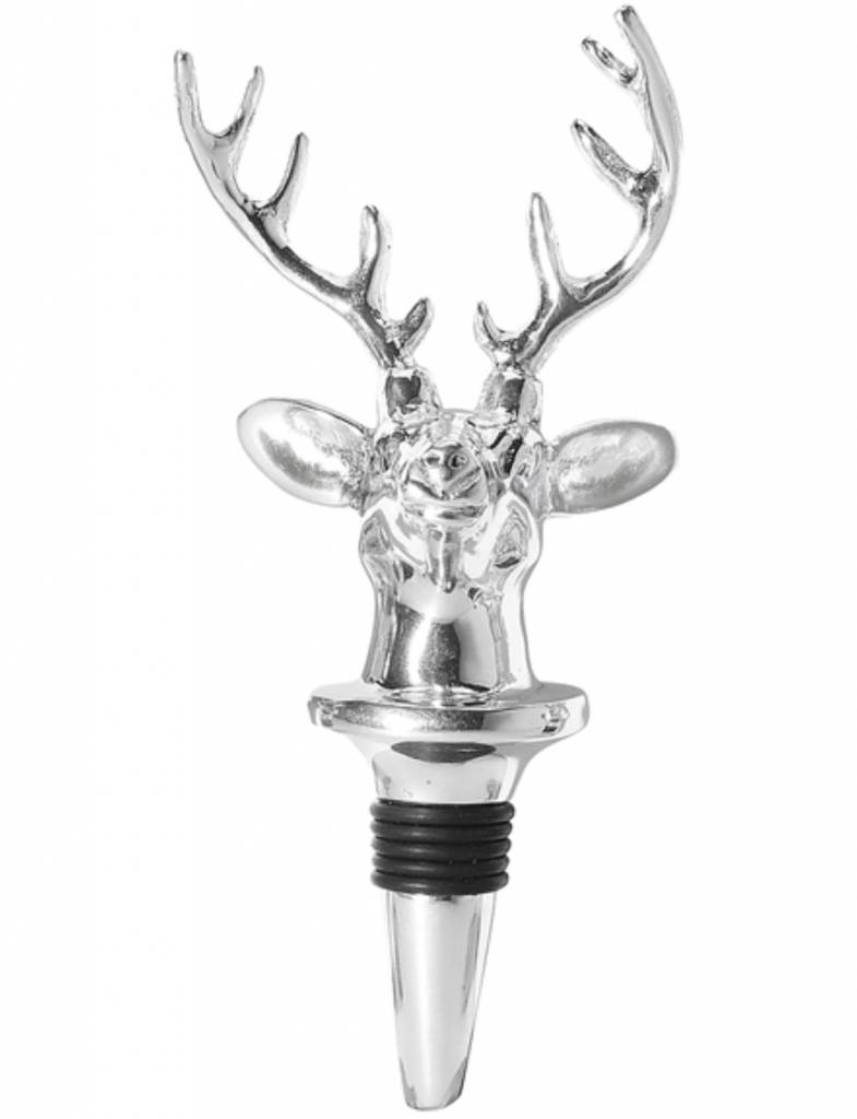 2817 Stag Bottle Stopper