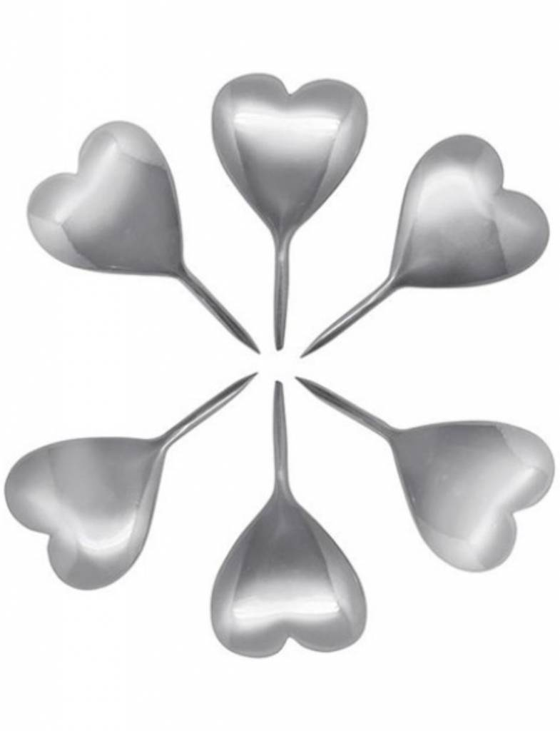 3409 Heart Candle Holders