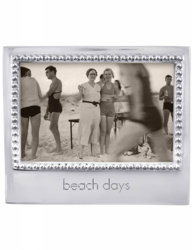 "3906BD ""beach days"" Frame"