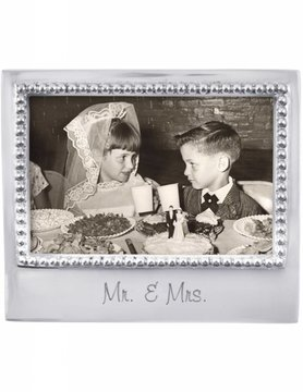 "3906MM ""Mr. & Mrs."" Frame"
