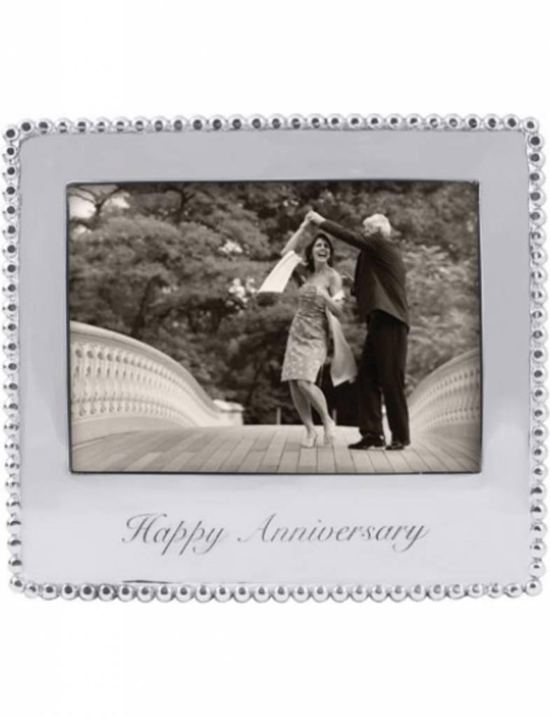 "3911HA ""Happy Anniversary"" 5 x 7 Frame"