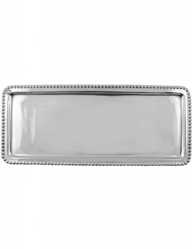 5502 Charms Rectangular Platter