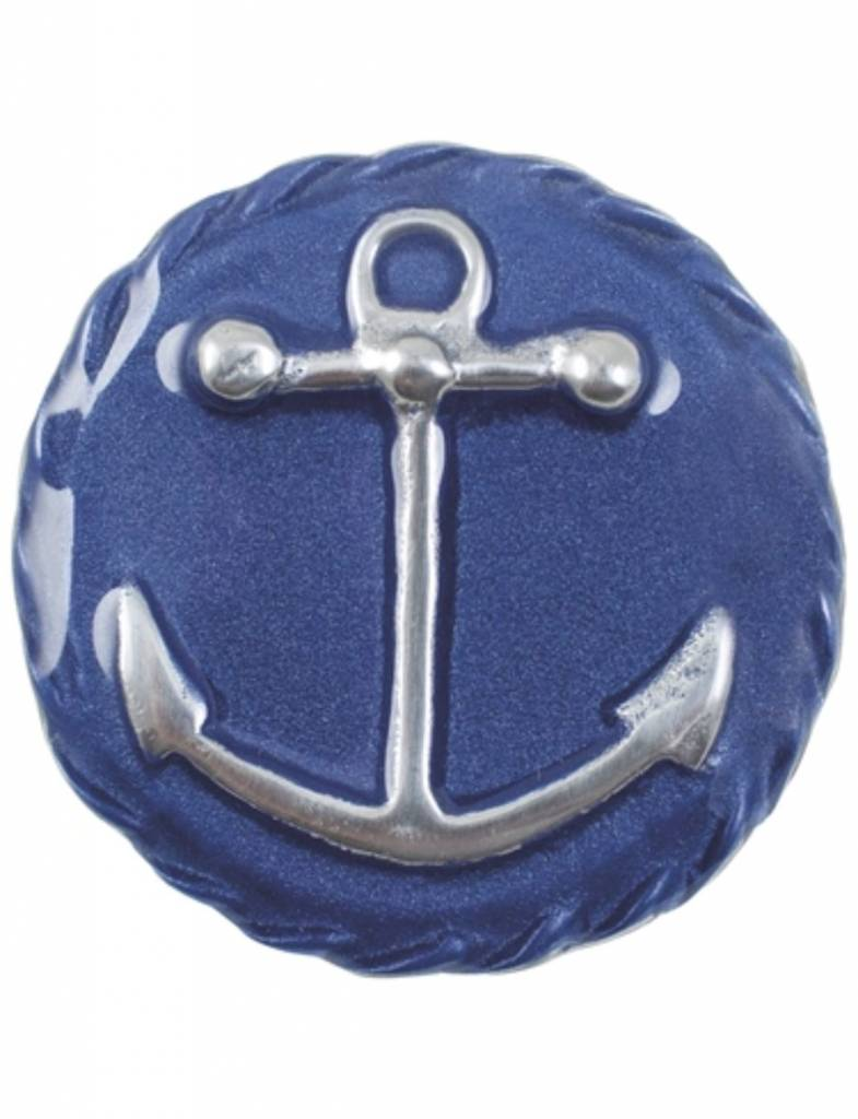909 Anchor Emblem Weight