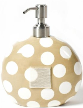 Neutral Dot Mini Soap Pump