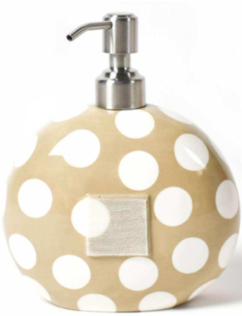 Neutral Dot Mini Soap Pump