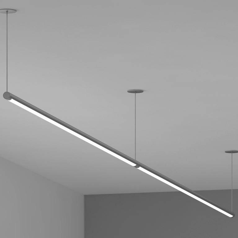 Vode Lighting Race Rail Ceiling Cable 107