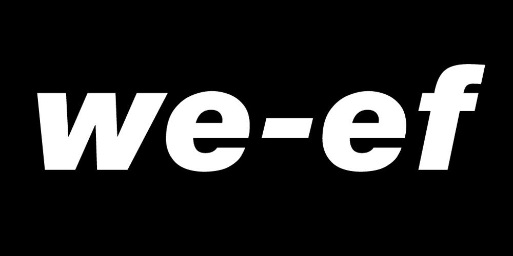 we-ef