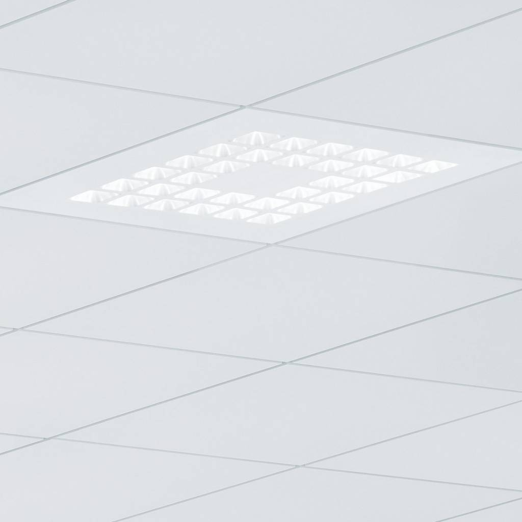 Zumtobel Mirel LED