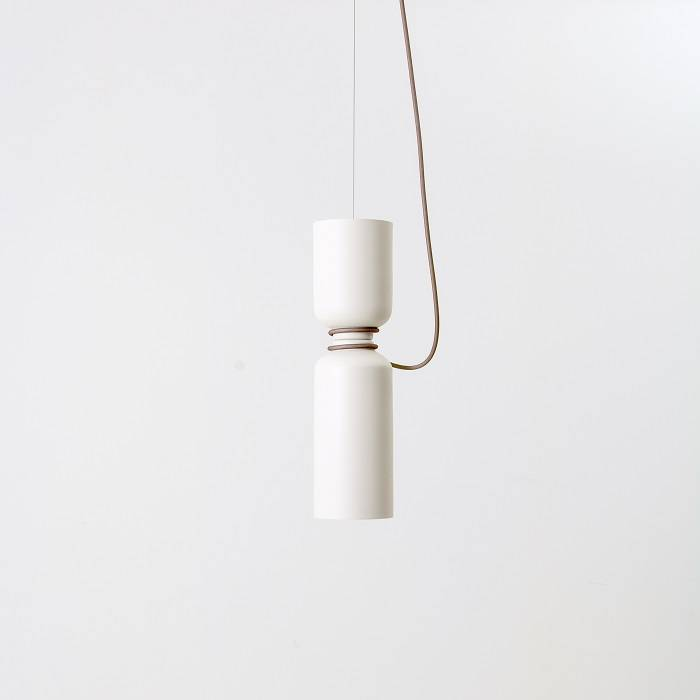 Andlight Spotlight Volumes Pendant Lumigroup