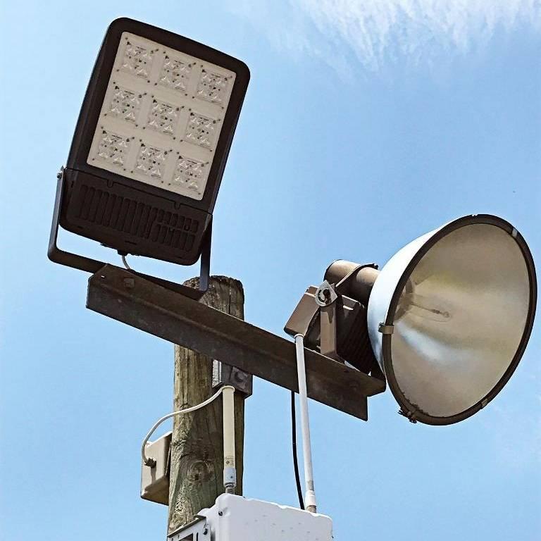 Deco Lighting Evian-LED - Copy