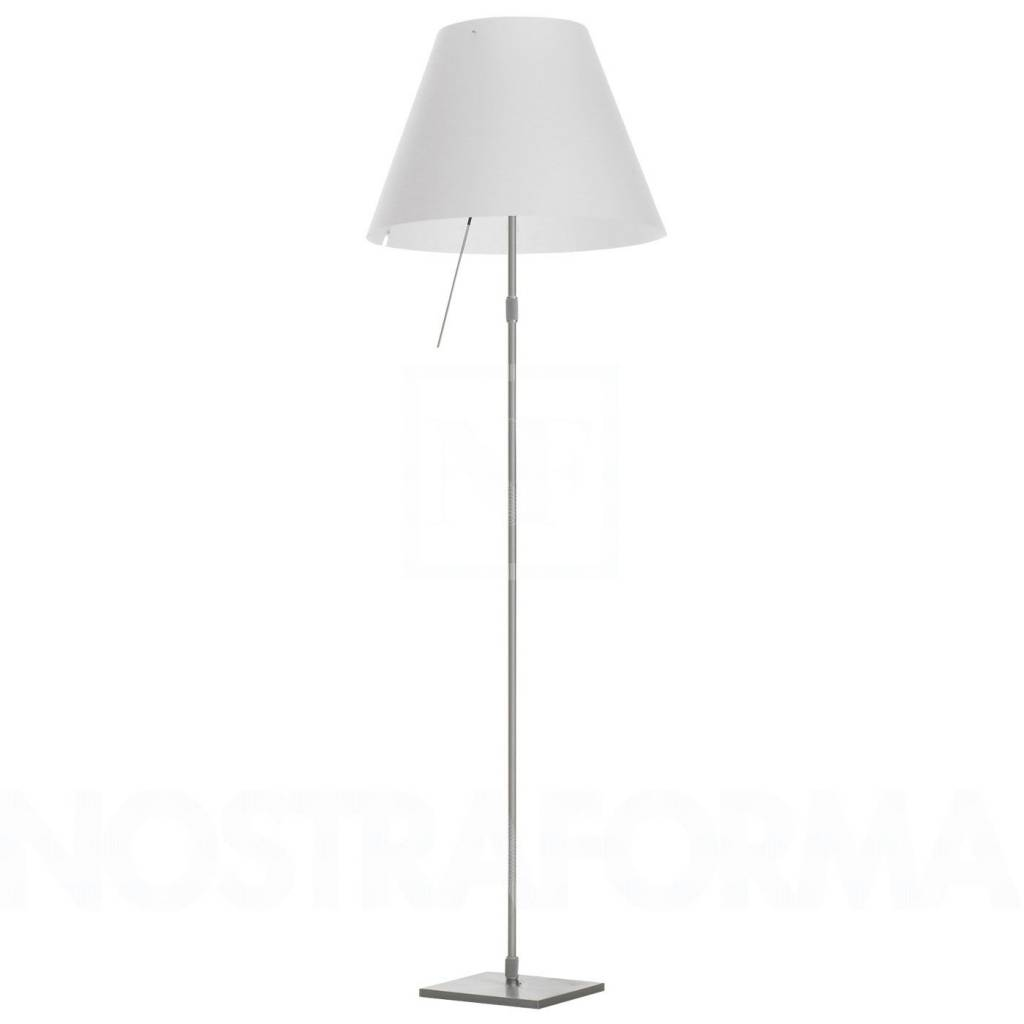 Luceplan Costanza LED Floor