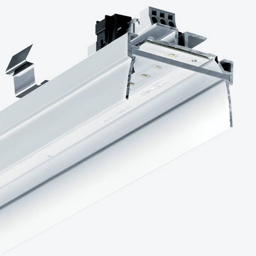Zumtobel Slotlight LED