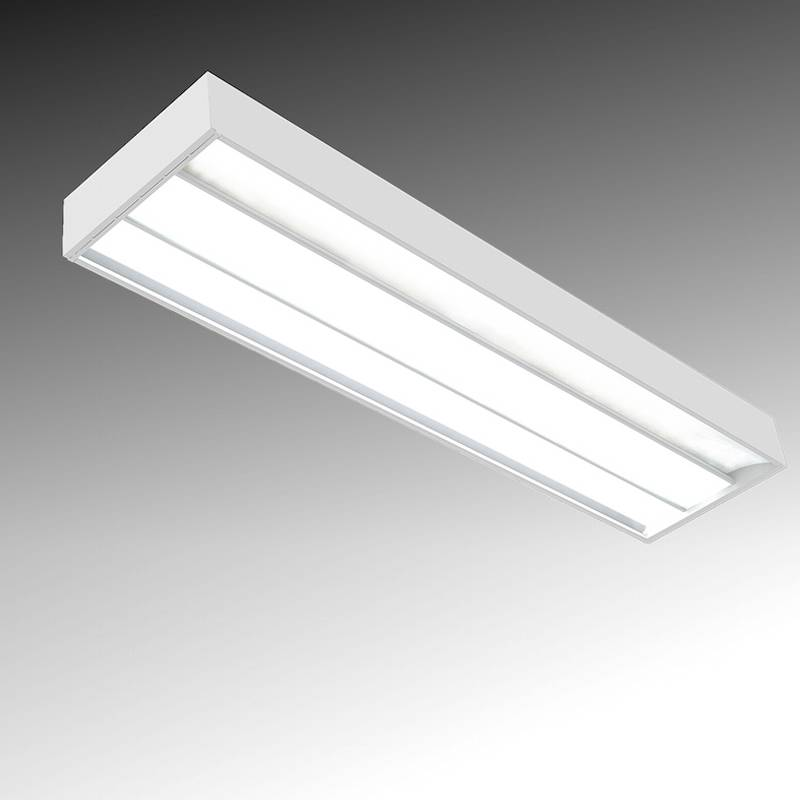 Paco ARCHITECTURAL RECESS LUMINAIRE OFFERING HIGH EFFICIENCY