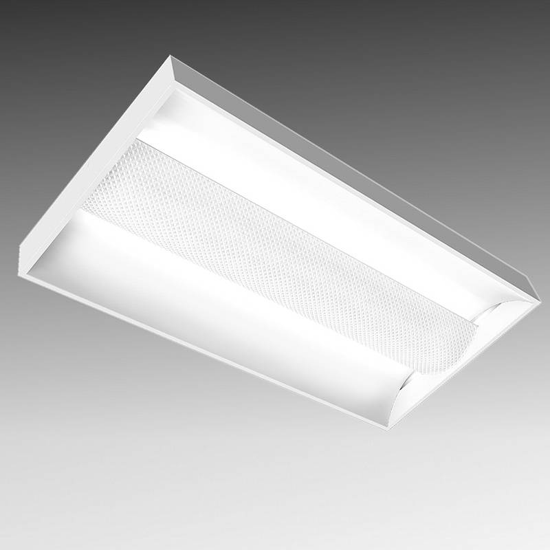 Paco Surface Direct/Indirect Luminaire Contemporary style