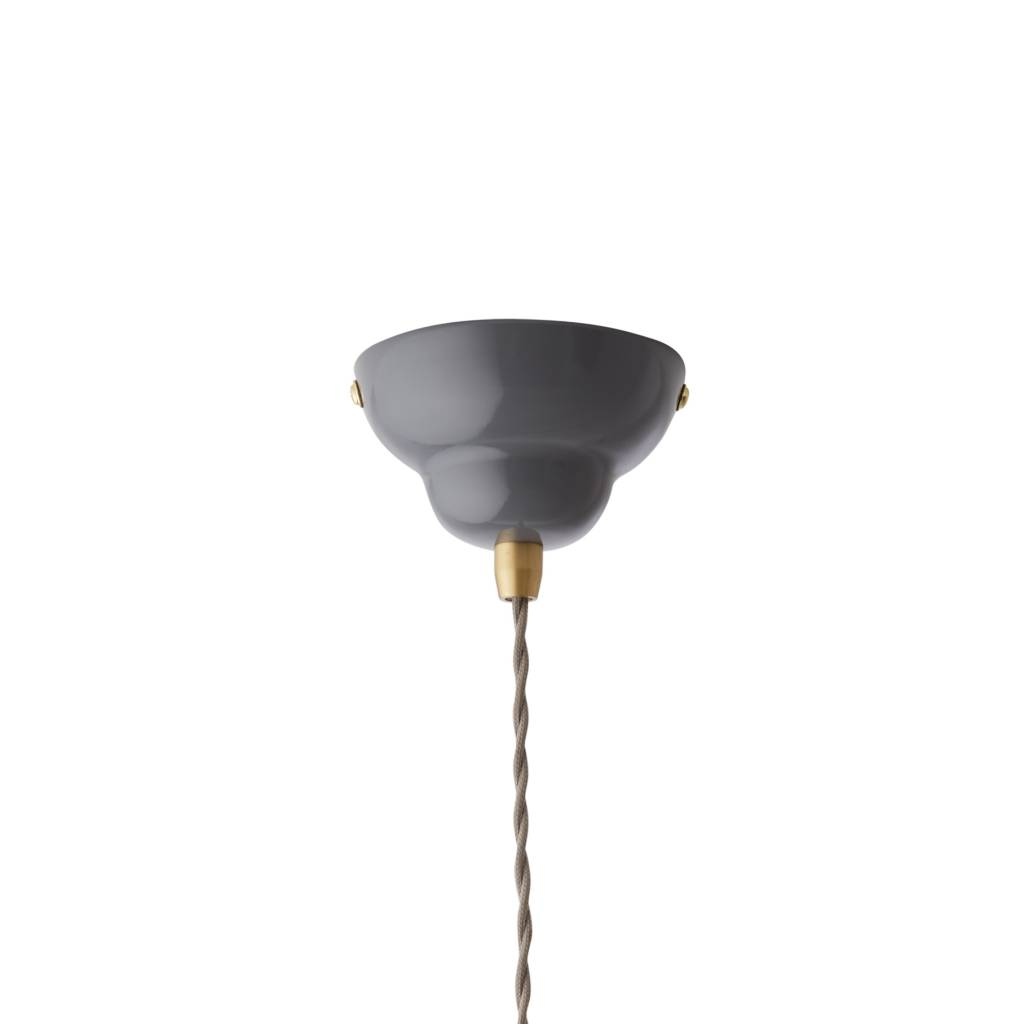 Anglepoise Original 1227 Brass Pendant