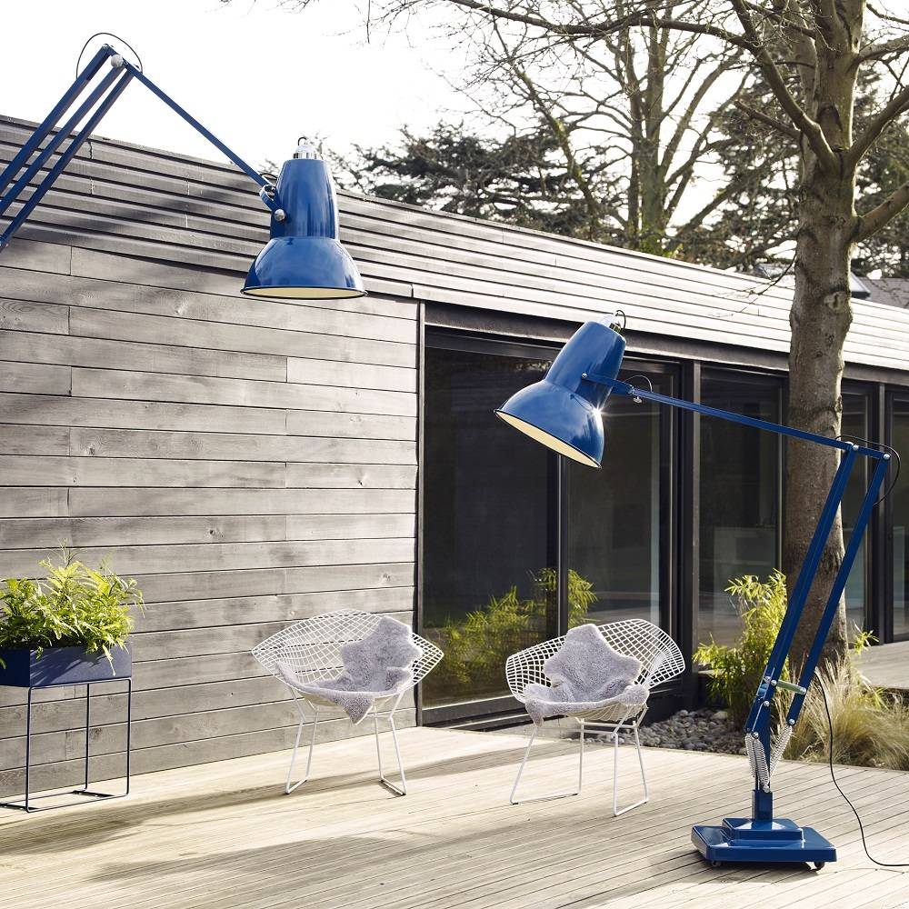 Anglepoise giant 1227 outdoor floor lamp lumigroup architectural anglepoise giant 1227 outdoor floor lamp aloadofball Choice Image