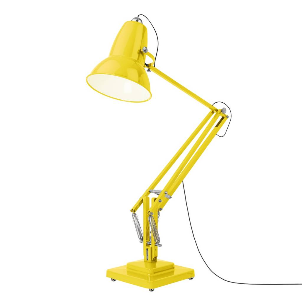 Anglepoise lumigroup architectural lighting and controls giant 1227 outdoor floor lamp aloadofball Images