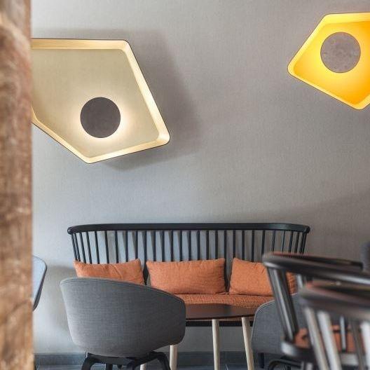 DesignHeure Nénuphar LED