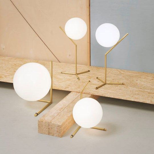 FLOS Ic Light